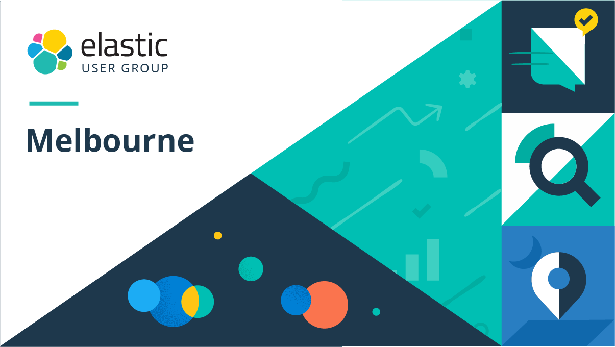 Elastic Melbourne User Group