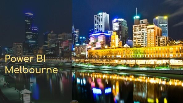 Power BI Melbourne