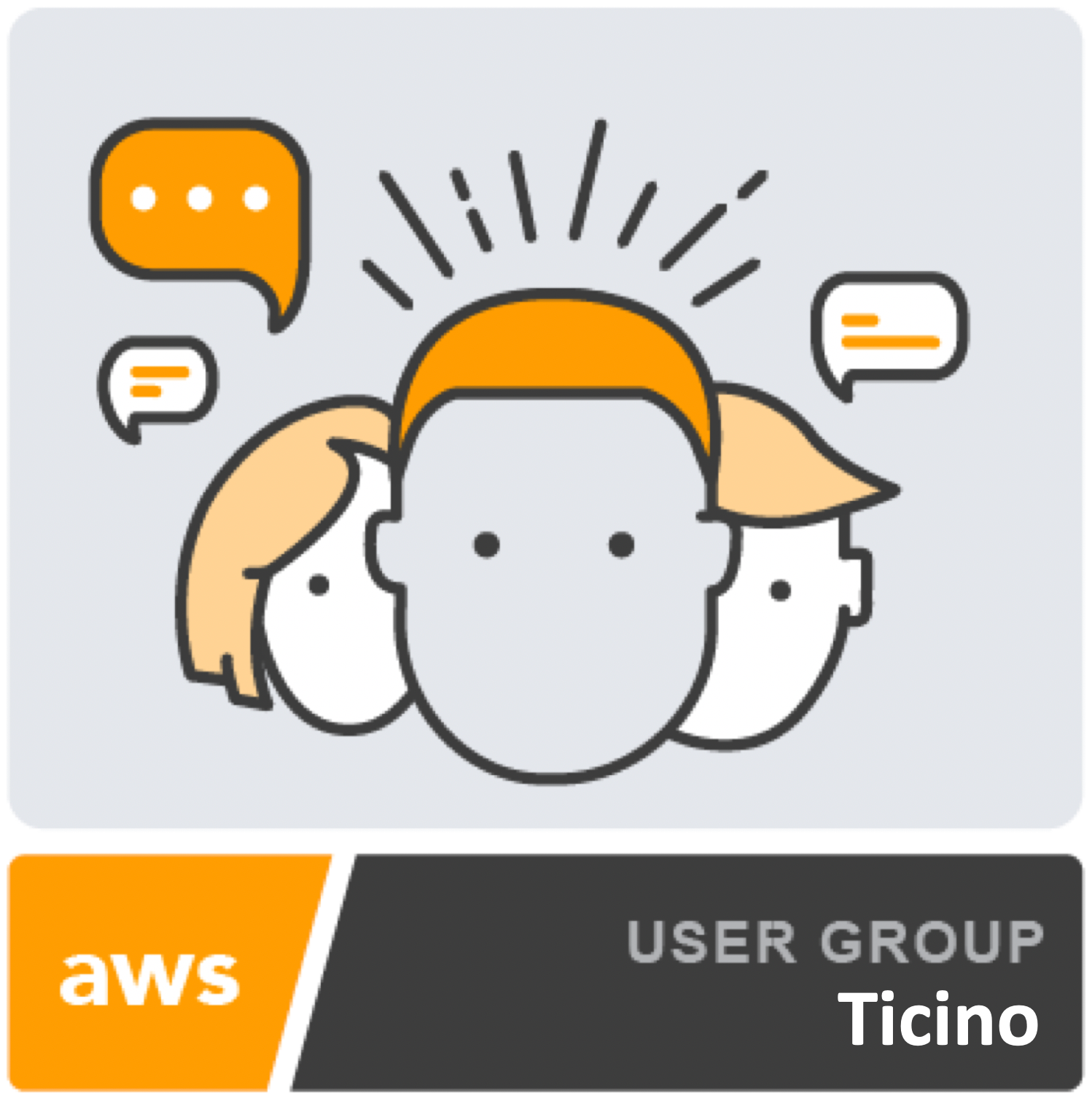 AWS User Group - Ticino