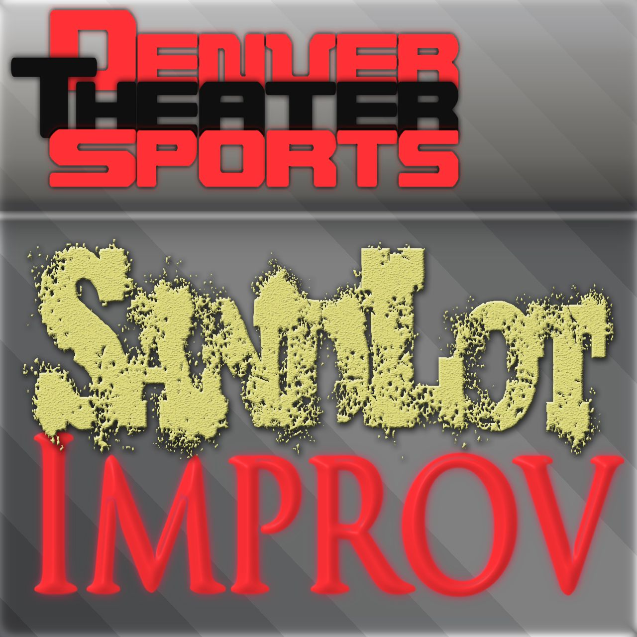 Sandlot Improv: Free, Fun, Beginners To Advanced