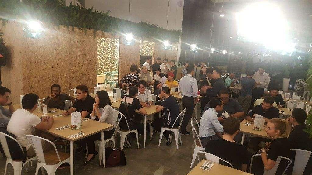 Malaysia Entrepreneurs Network