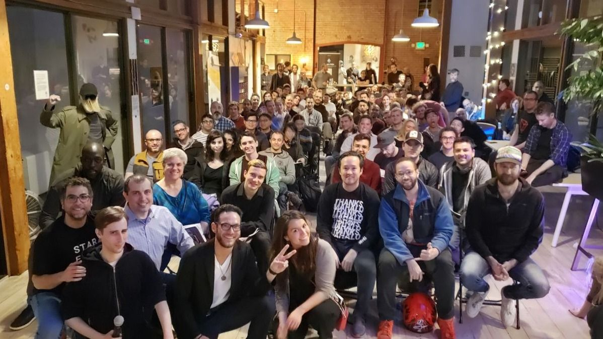 Starfish San Francisco - Emerging Tech Events
