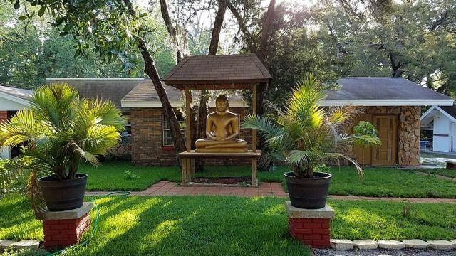 Sunshine Meditation Center