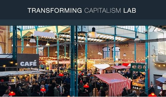 Transforming Capitalism Lab