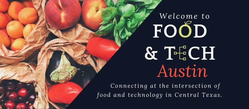Food & Tech Austin