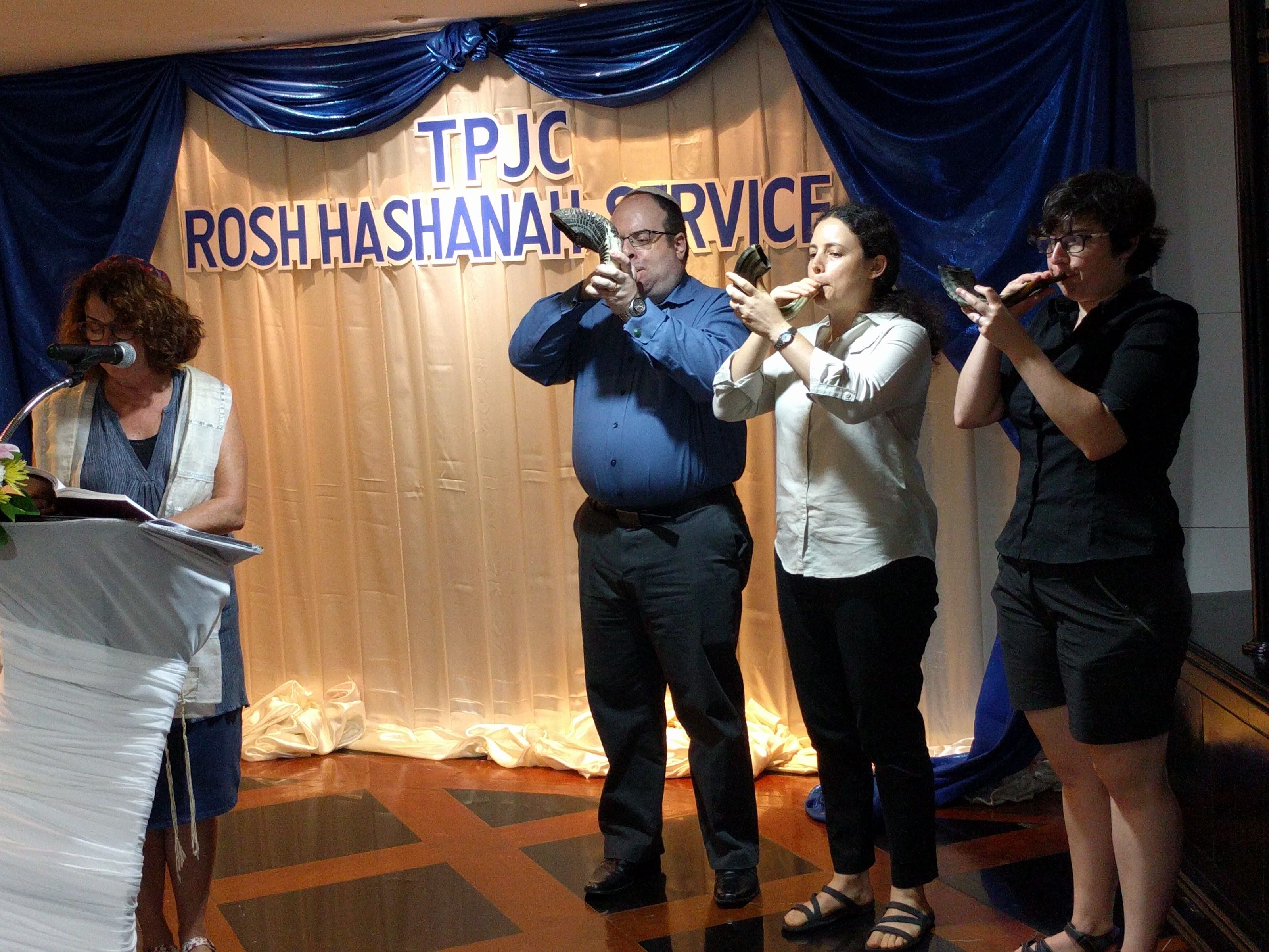 Thailand Progressive Jewish Community