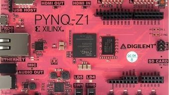 Fast Start with Xilinx Open-Source Solutions - XUP PYNQ | Meetup