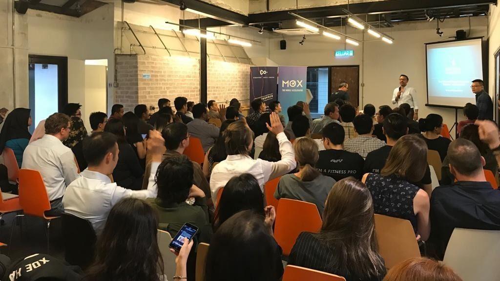 Kuala Lumpur Startup Founder 101