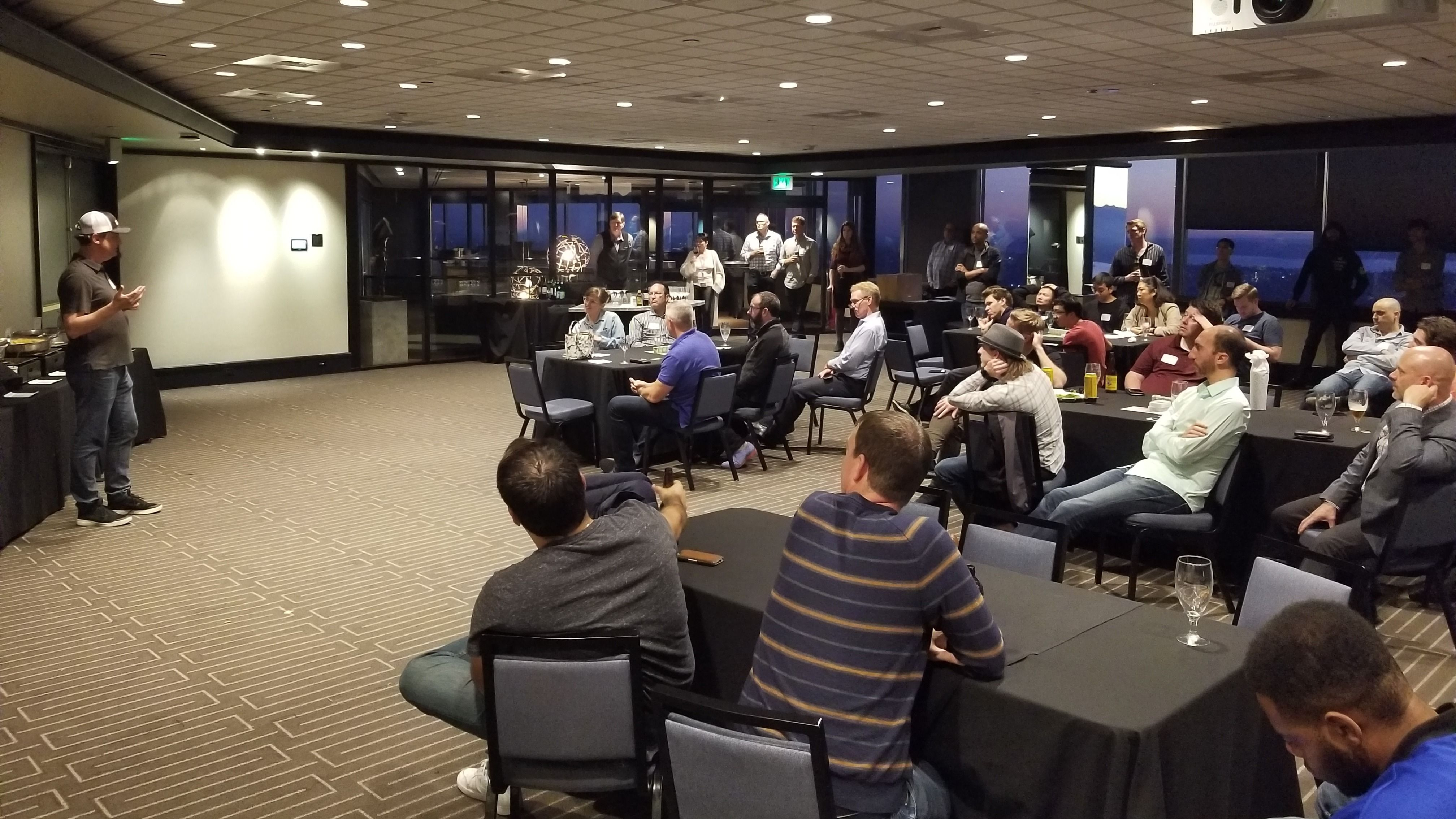 Startup Haven - Portland Chapter