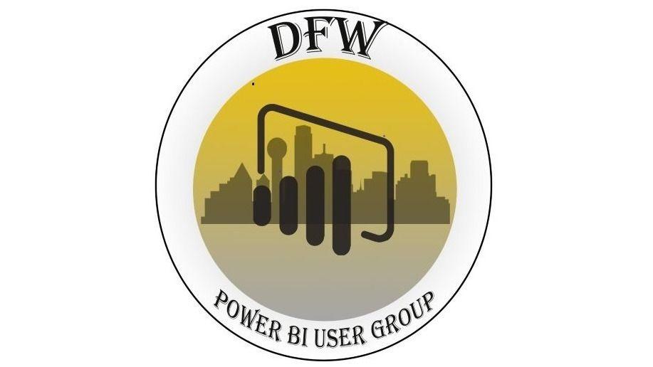 DFW Power BI User Group