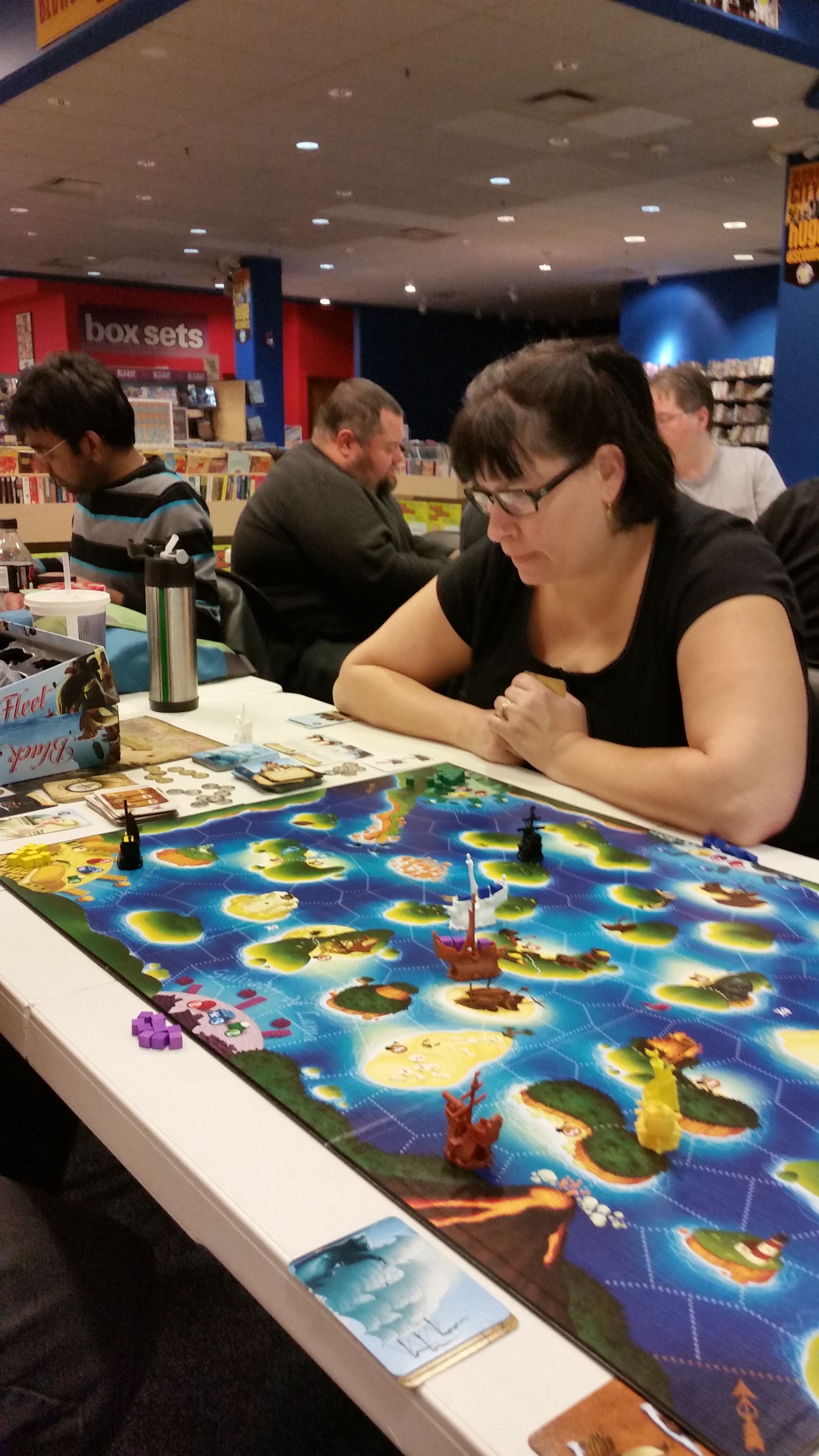 St. Charles Area Boardgamers