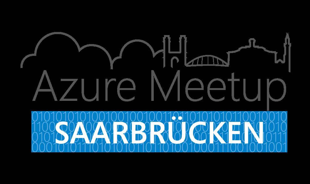 Azure Meetup Saarbrücken