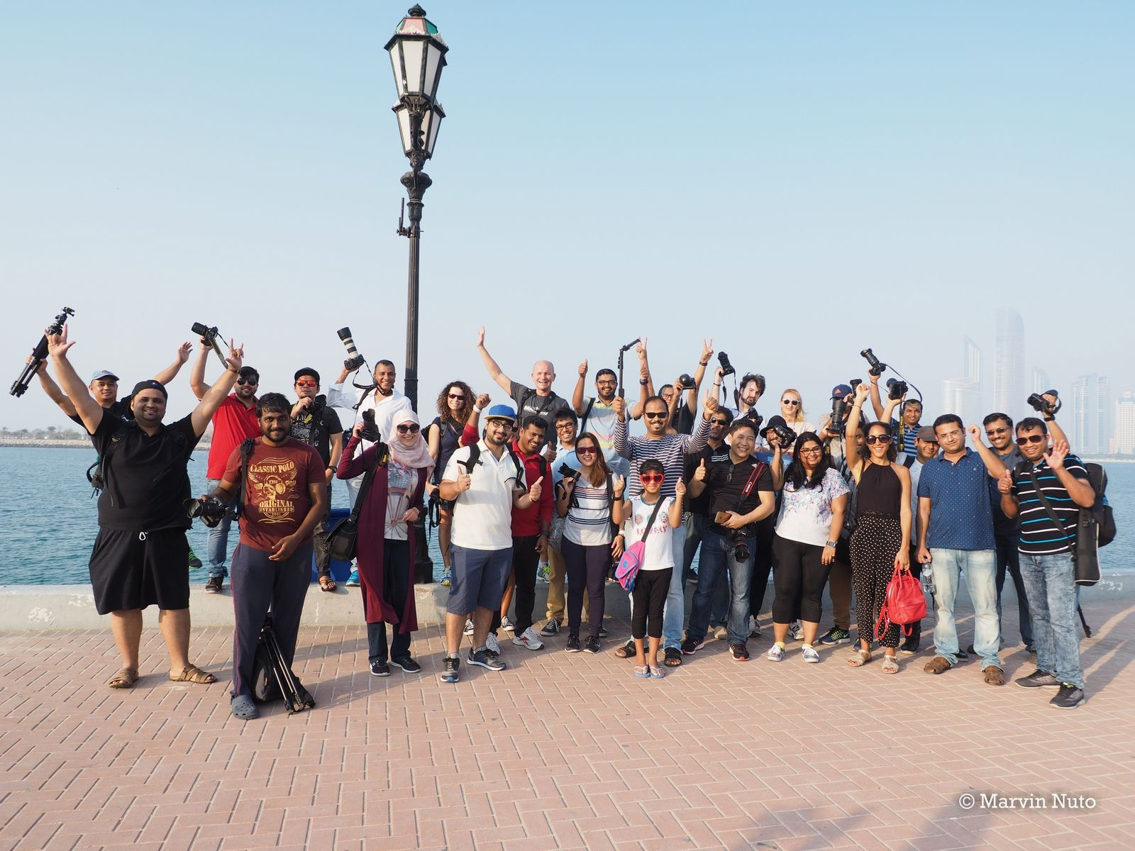 Abu Dhabi Photographers