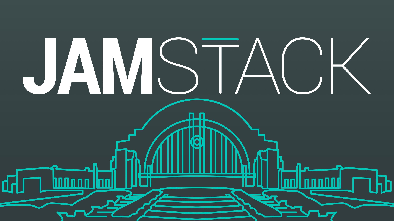 JAMstack Cincinnati