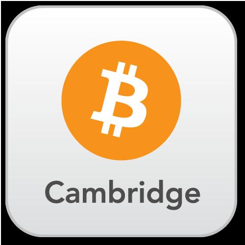 Cambridge Bitcoin Meetup