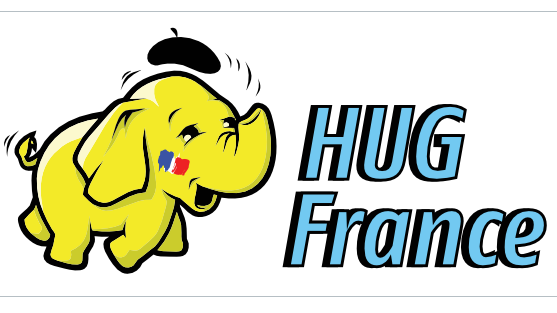 Hadoop User Group France
