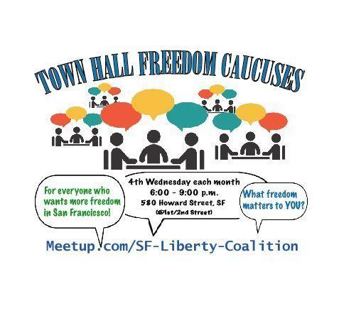 SF Liberty Coalition