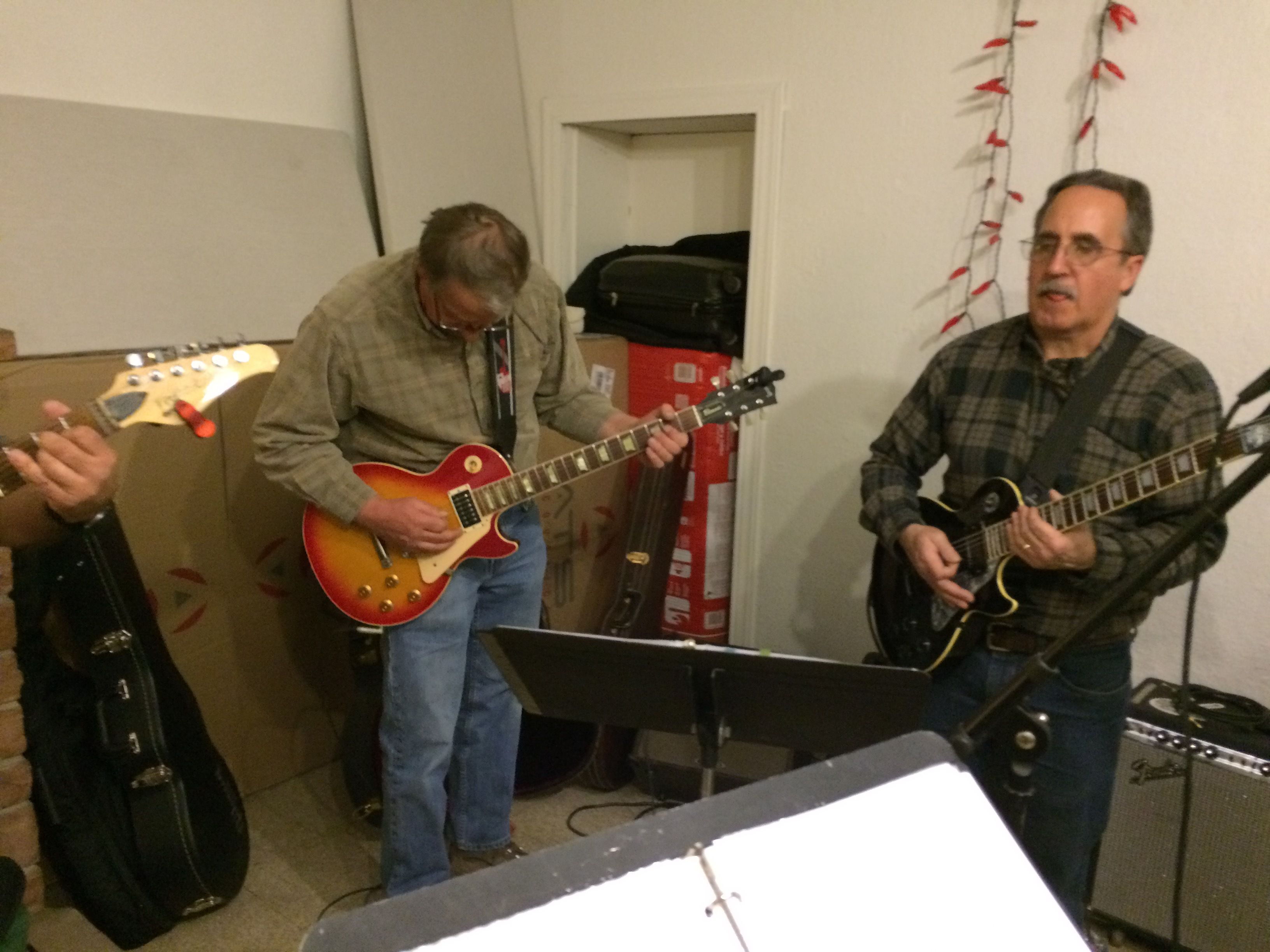 Play the Blues in South Denver
