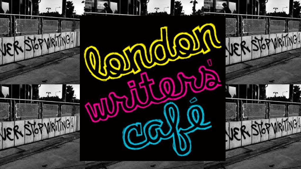 London Writers' Café