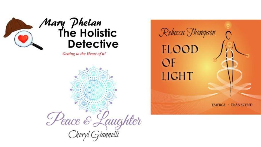 Healers, Scribes, Teachers & Seekers