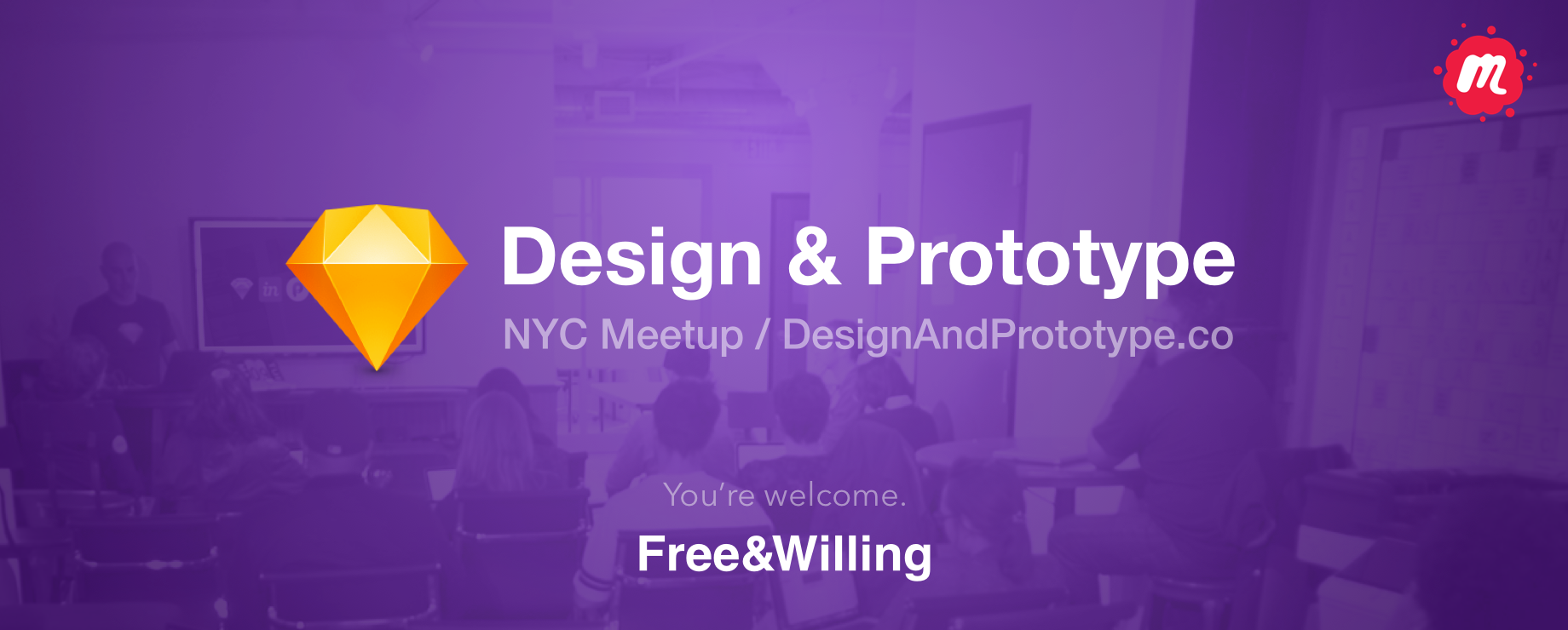 Workshop: Design & Publish from Sketch with Launchpad and CRAFT