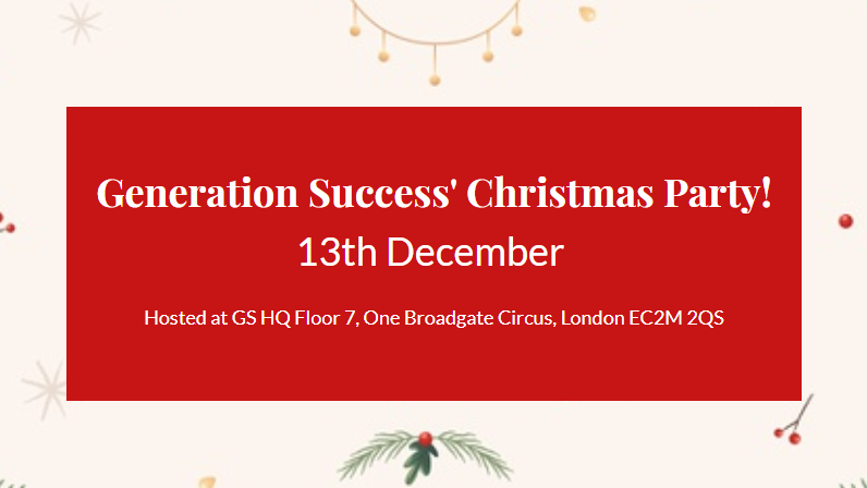 London network professionals, entrepreneurs & those aspiring