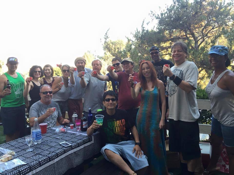 LA Reggae Lovers