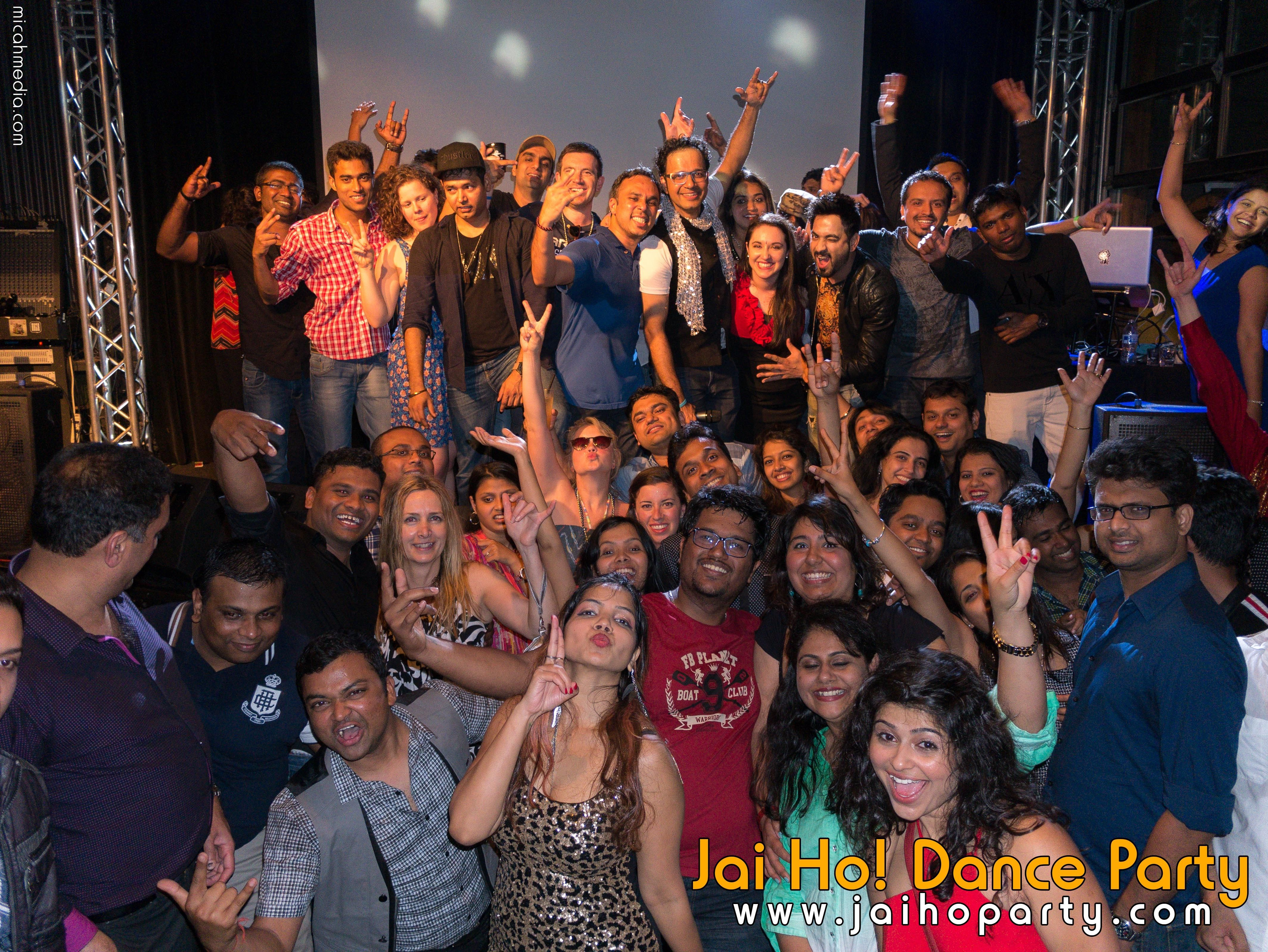 Photos - Jai Ho! Bollywood Dance Parties in Seattle (Seattle, WA ...