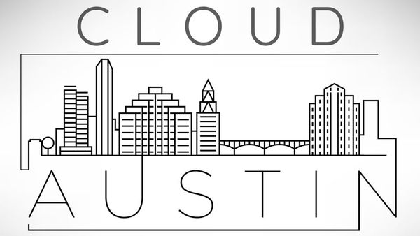 Past Events | Cloud Austin (Austin, TX) | Meetup