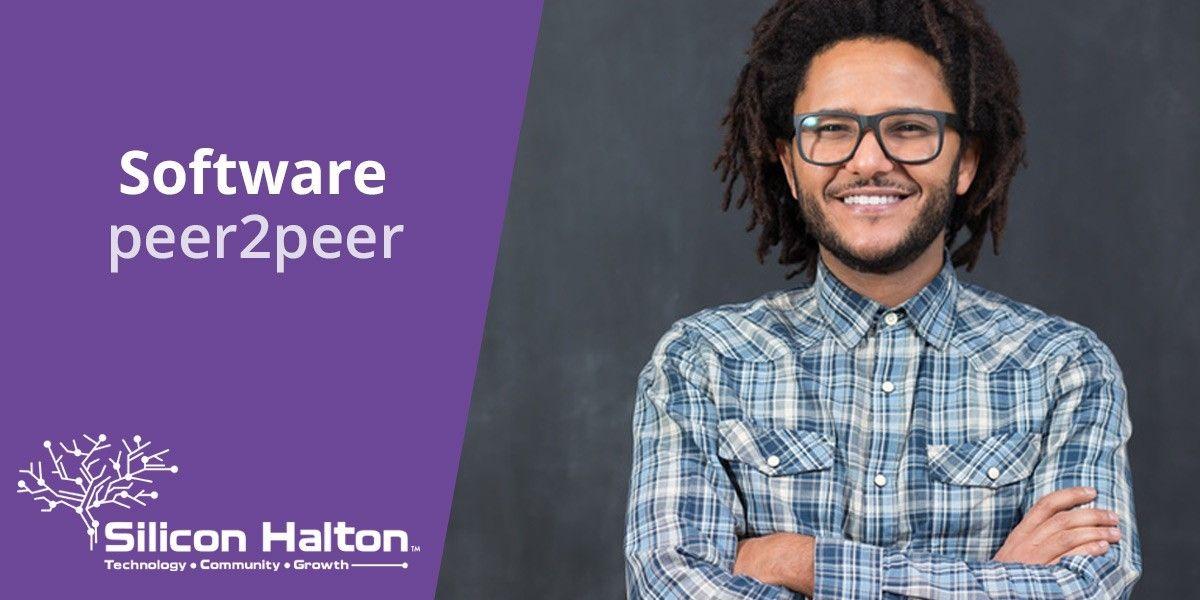 Software Peer 2 Peer - Silicon Halton