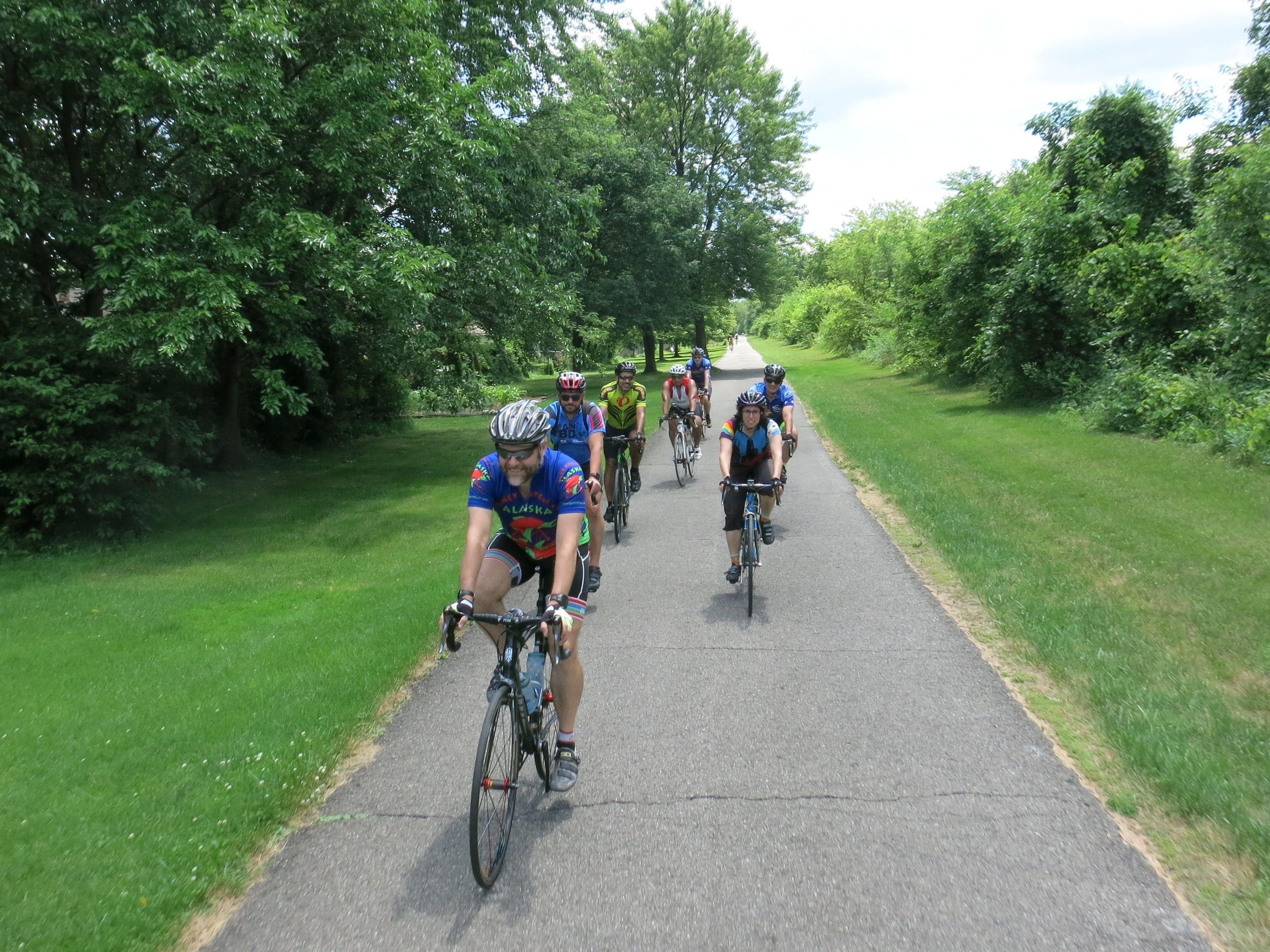Windy City Cycling Club