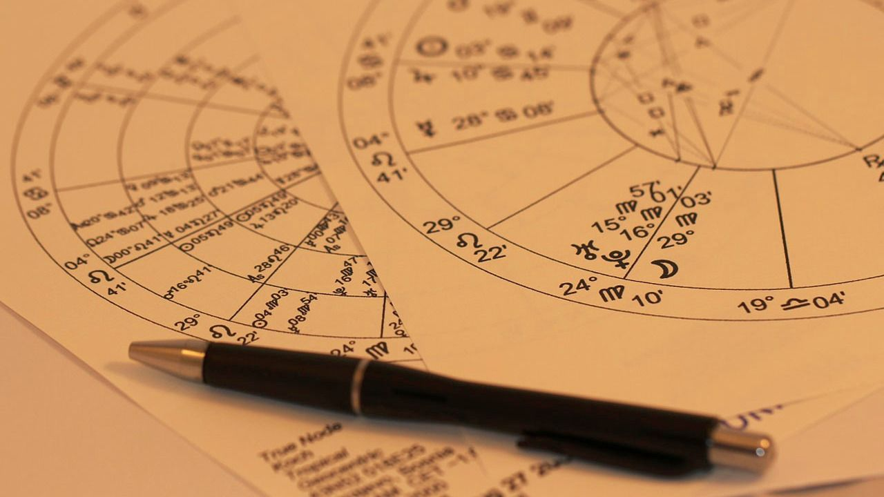 Astrology Study Group