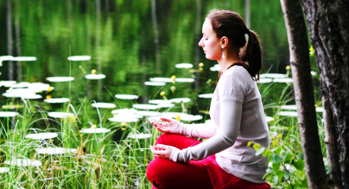 Free Meditation Yoga Newcastle