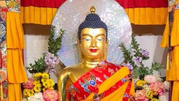 Thekchen Choling (USA) Buddhist Temple Meetup