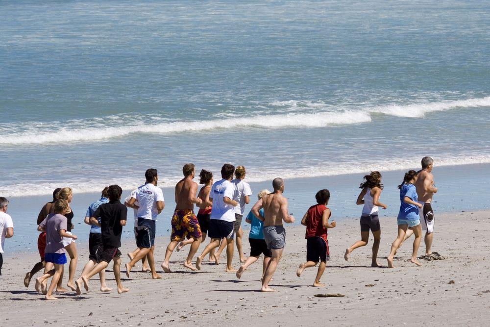 Oceanfront Fitness