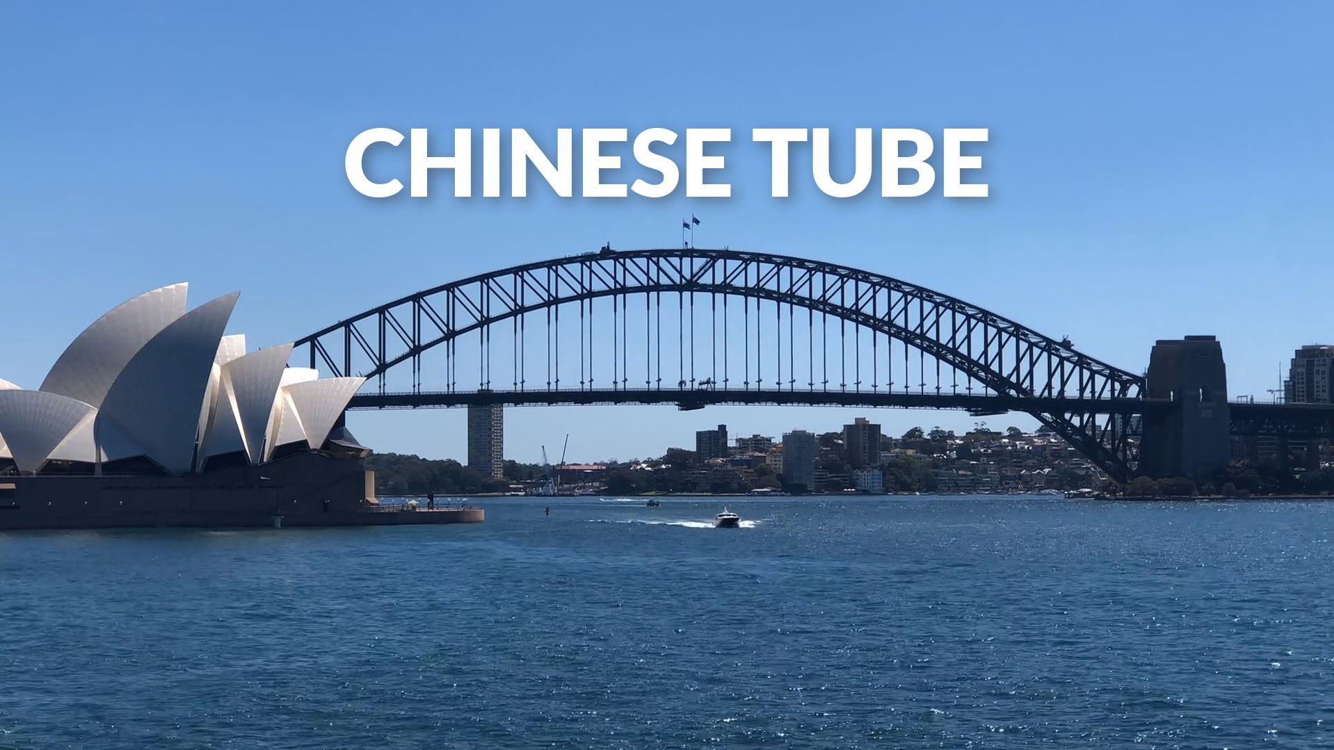 Chinese Tube Conversational Mandarin<>English Exchange