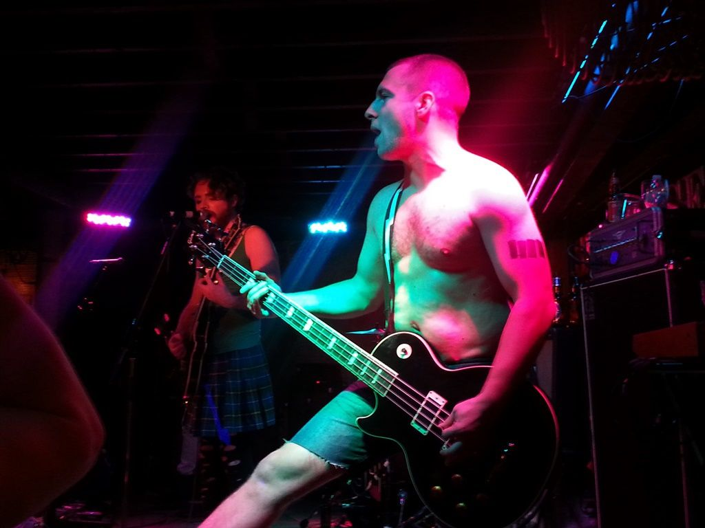 Live Music Metropolis -  Halifax Chapter
