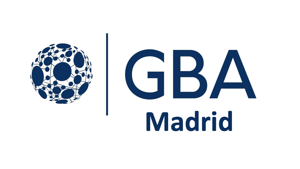 GBA Madrid - Government Blockchain Association Madrid