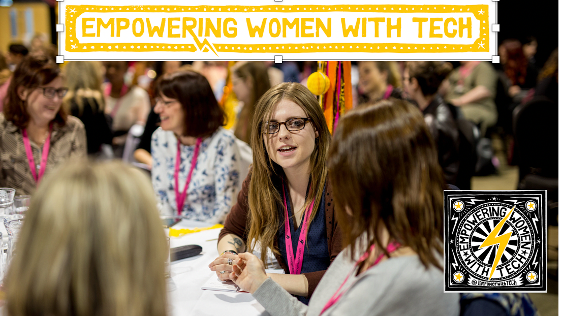 Empowering Women with Technology