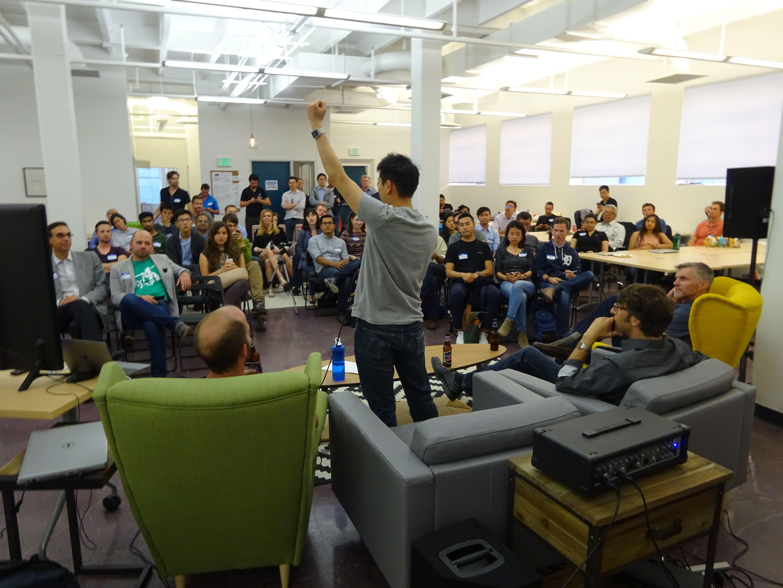 SF East Bay Hardware Startups