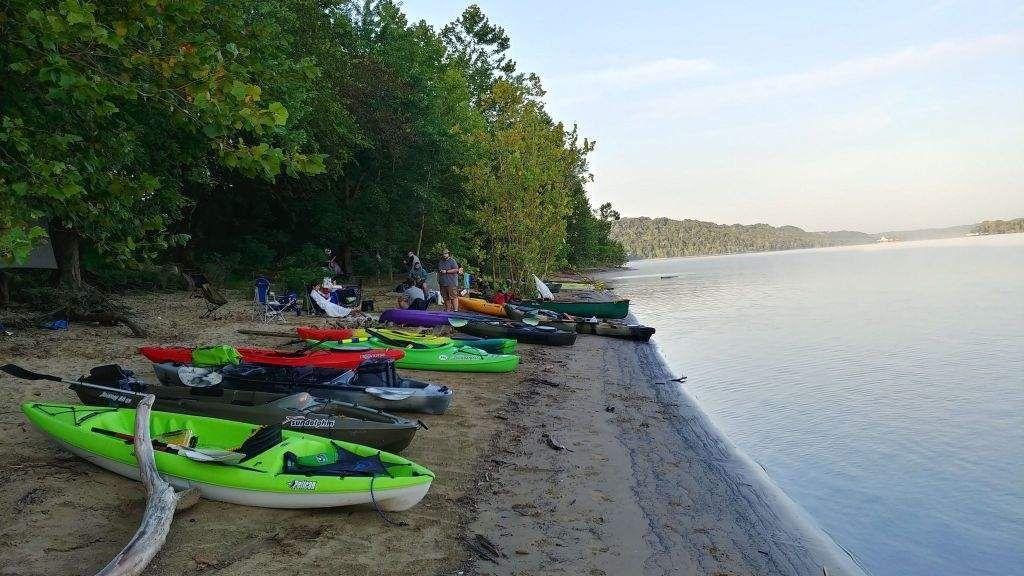 Louisville Area Canoe & Kayak Group