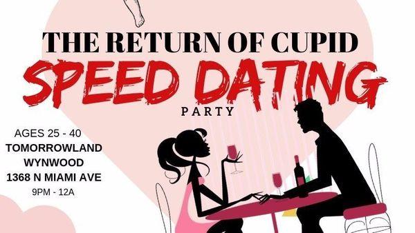 Speed Dating i Miami Gay dating på Android