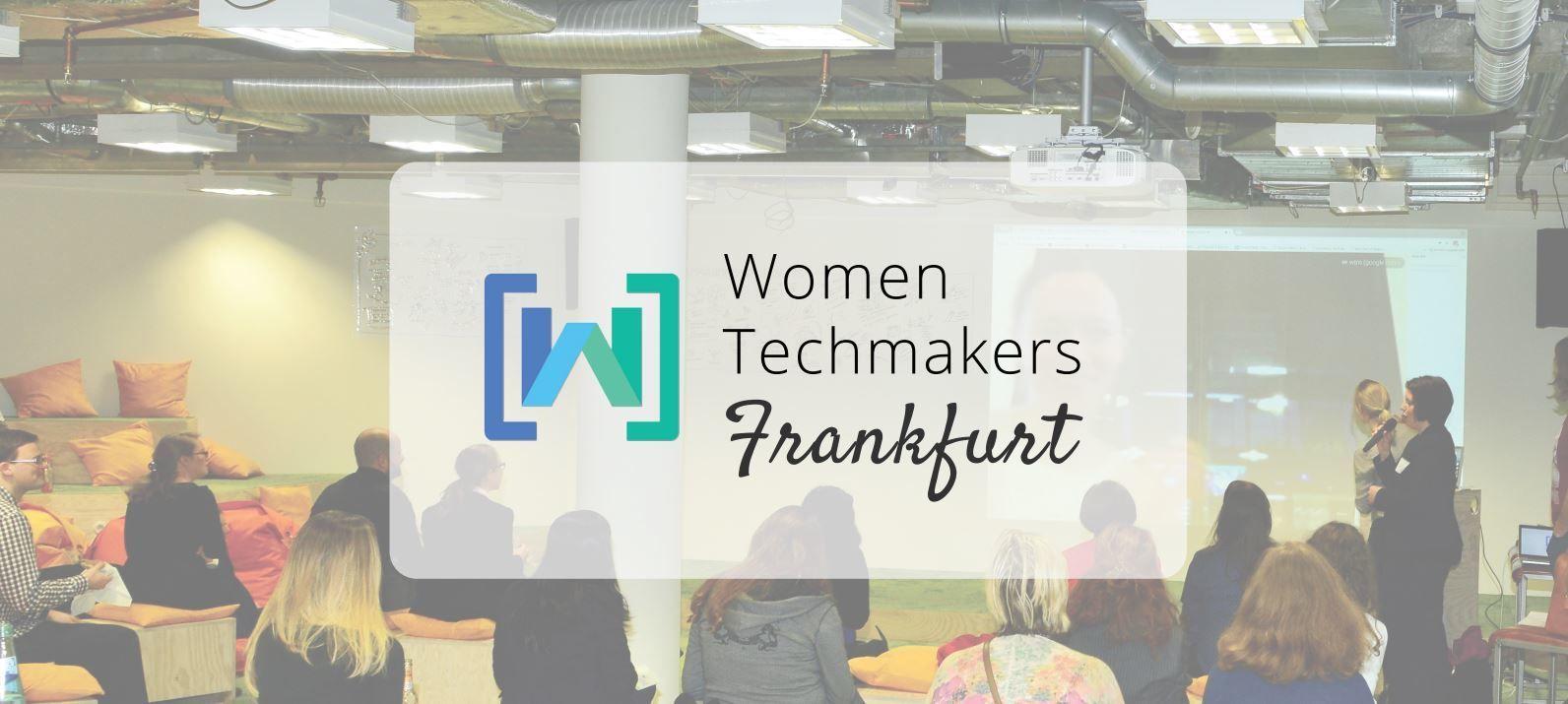 Women Techmakers, Rhein-Main