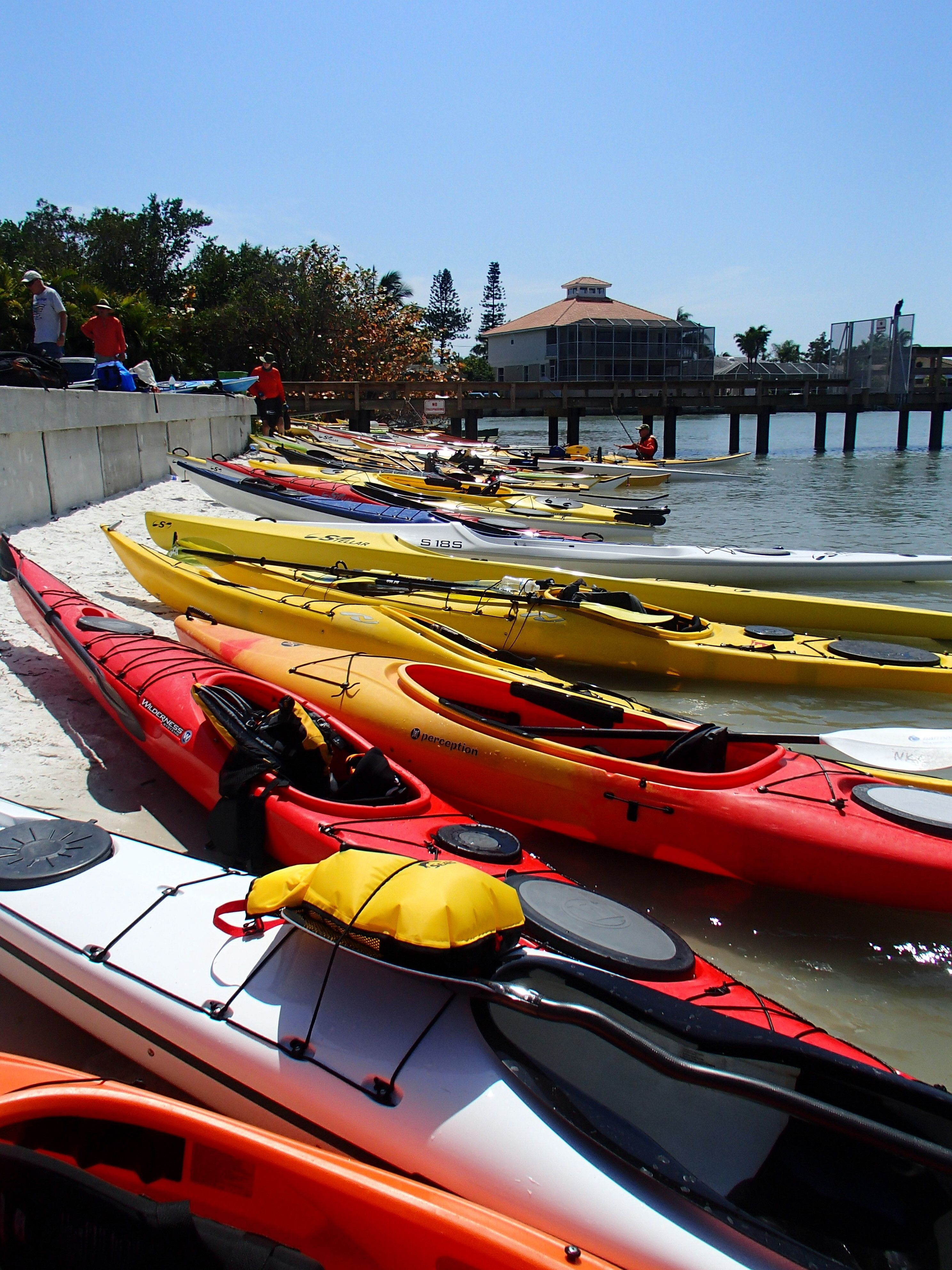 Photos - South Florida Kayaking Meetup (Fort Lauderdale, FL