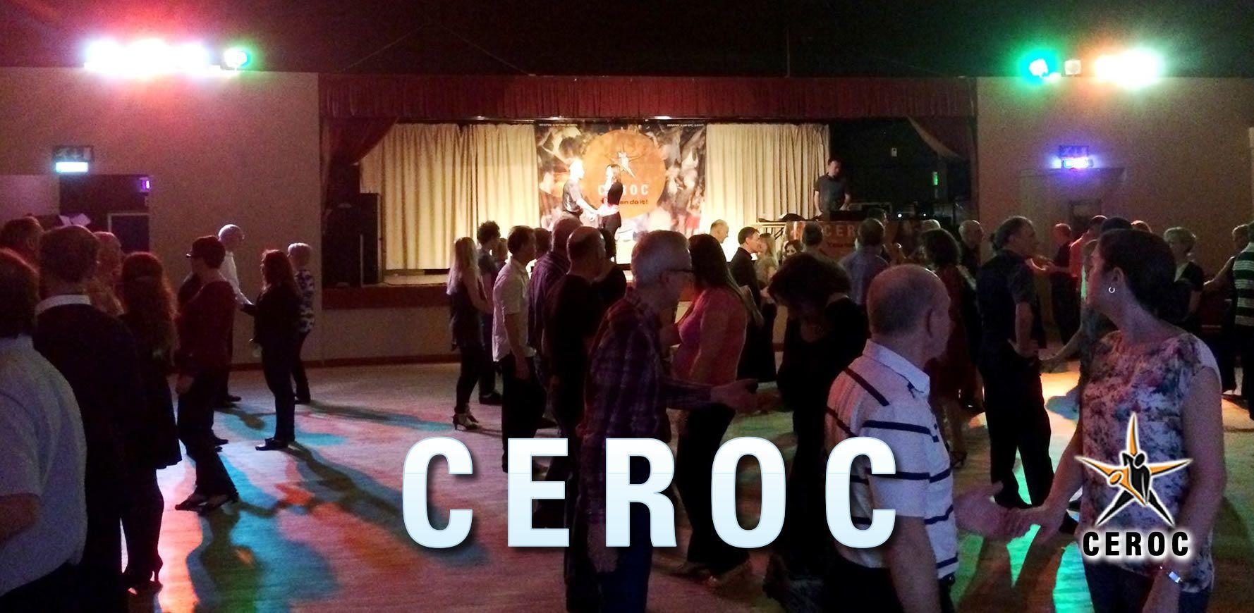 Join Ceroc Meetup