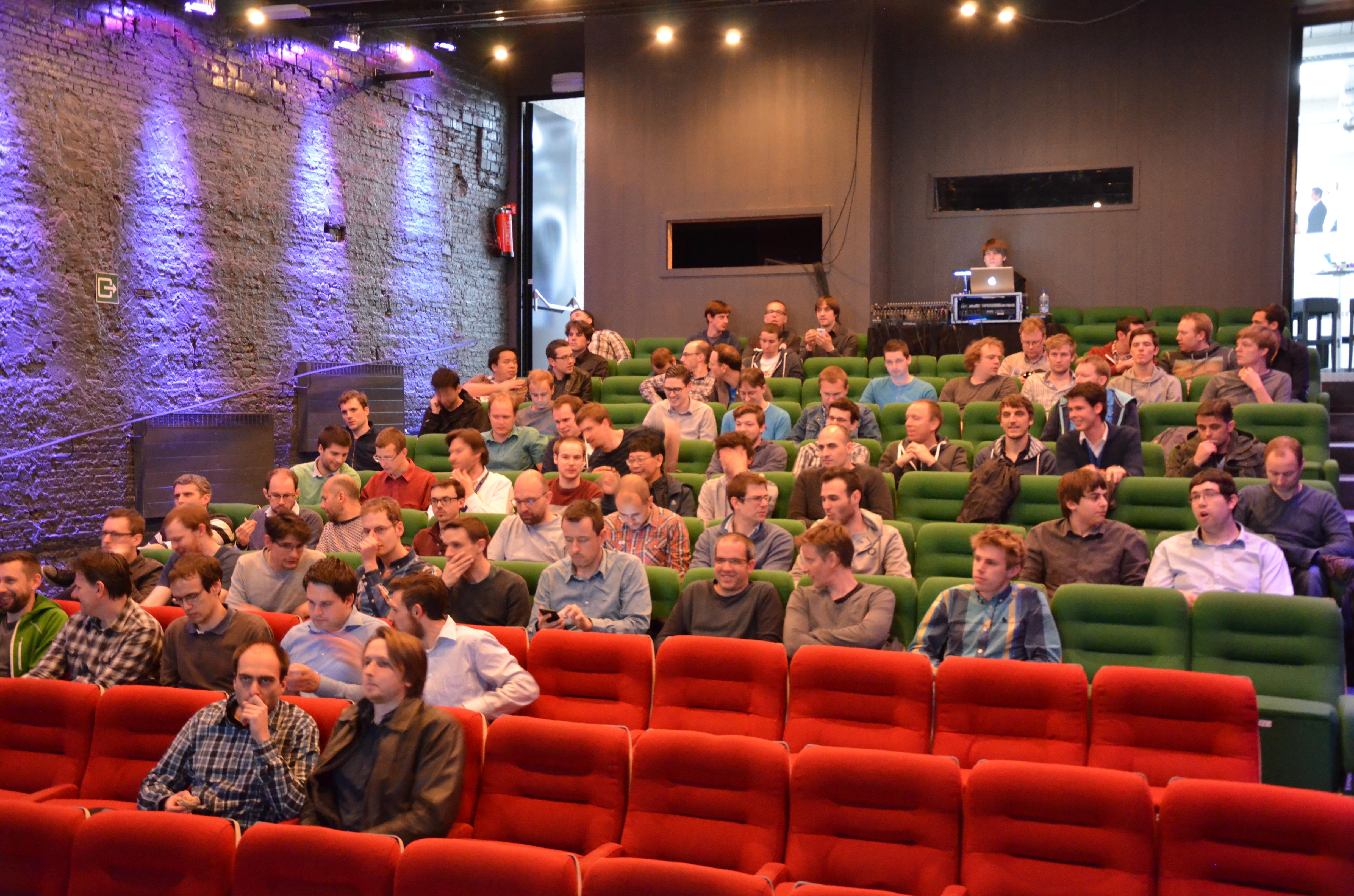 Belgian Java User Group