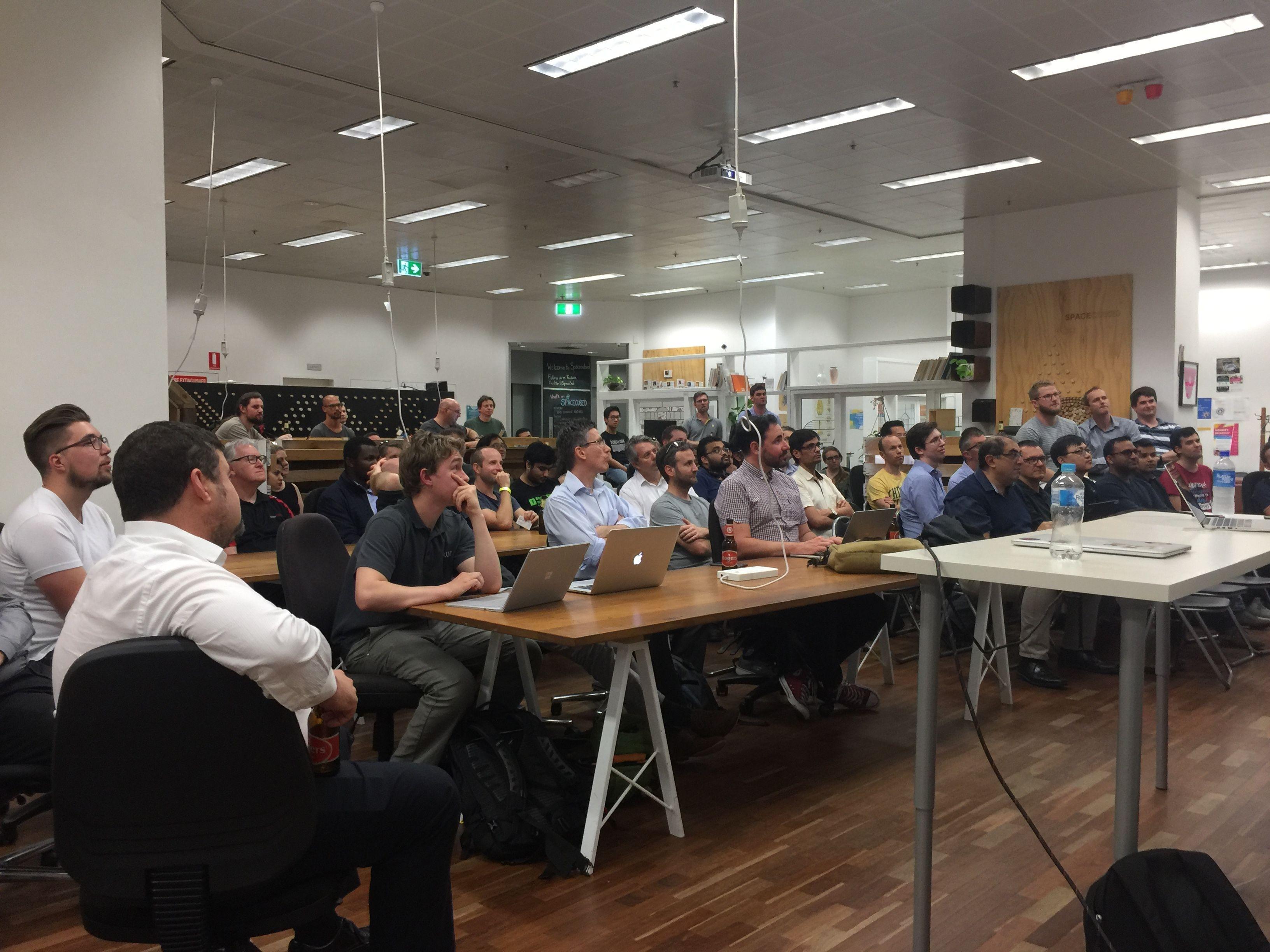 Perth Django and Python Developers