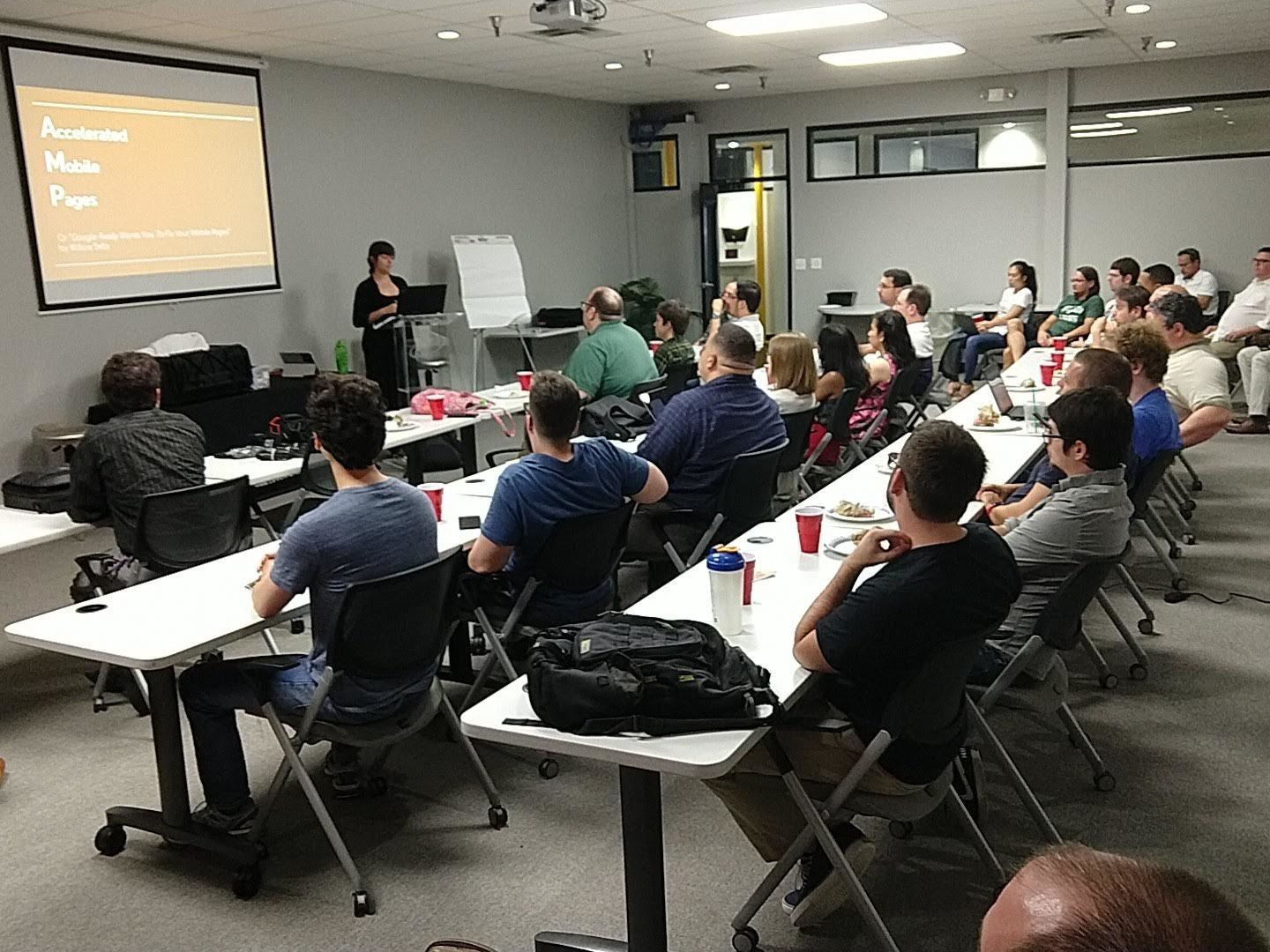 Baton Rouge .NET and SQL Server User Groups