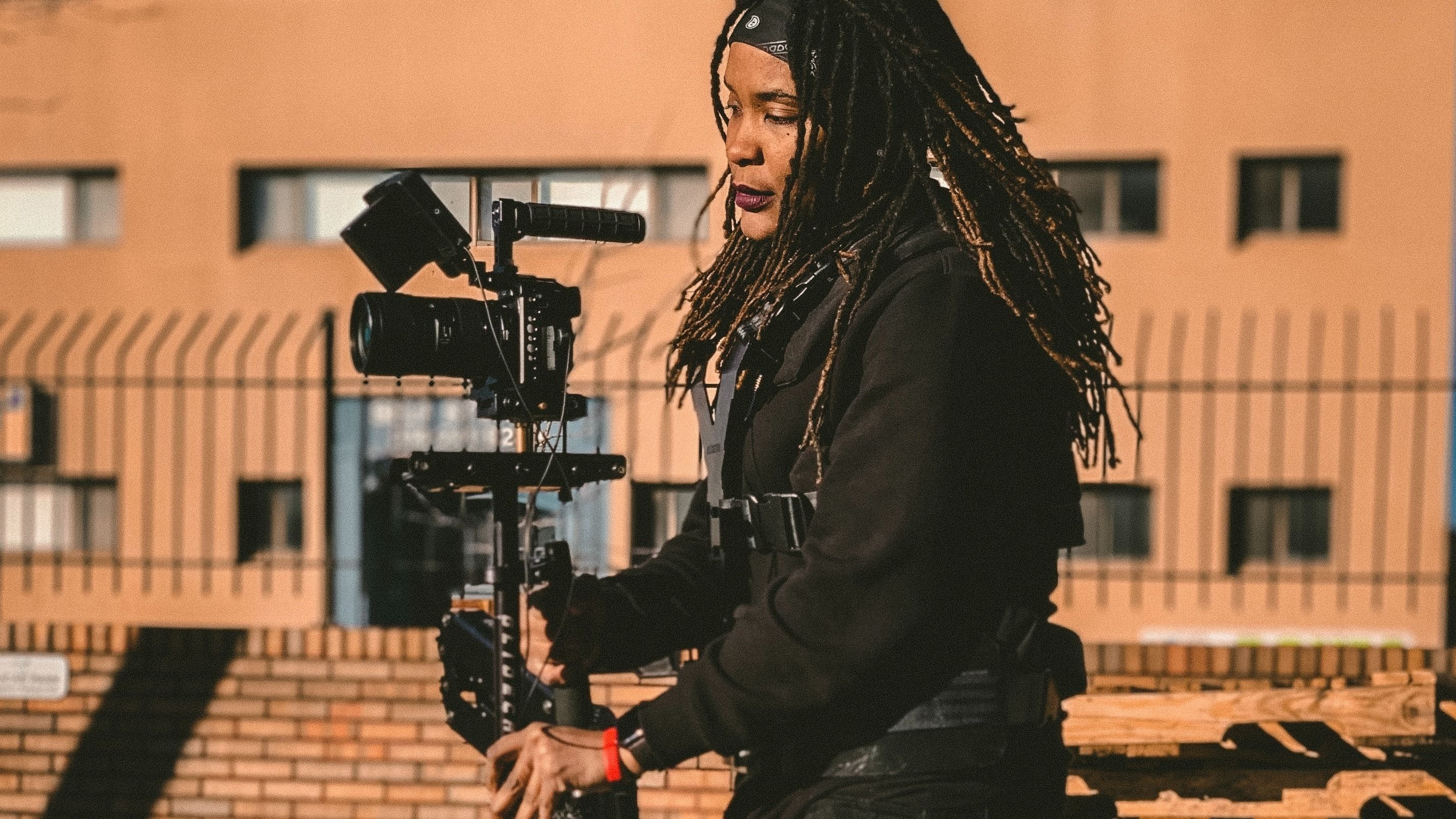 Rough Cuts Philly: Community for filmmakers/storytellers