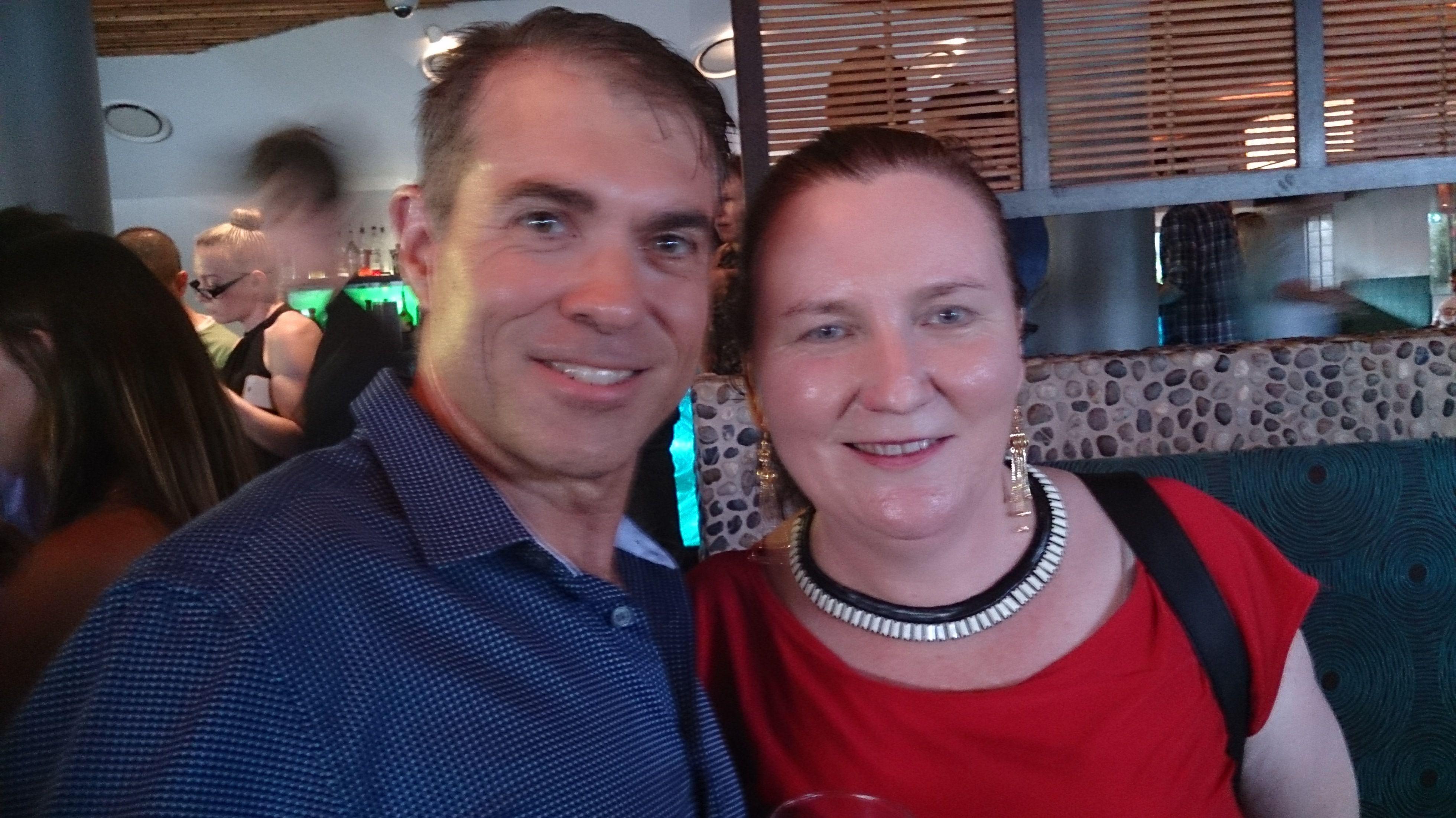 Google dating in Brisbane